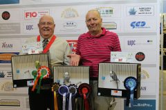 Essex show smashes gold status target