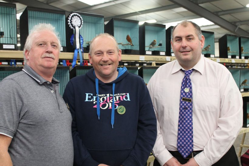 LCA Classic ready to trial Lizard judging workshop