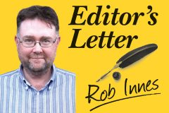 Editor's letter January 17