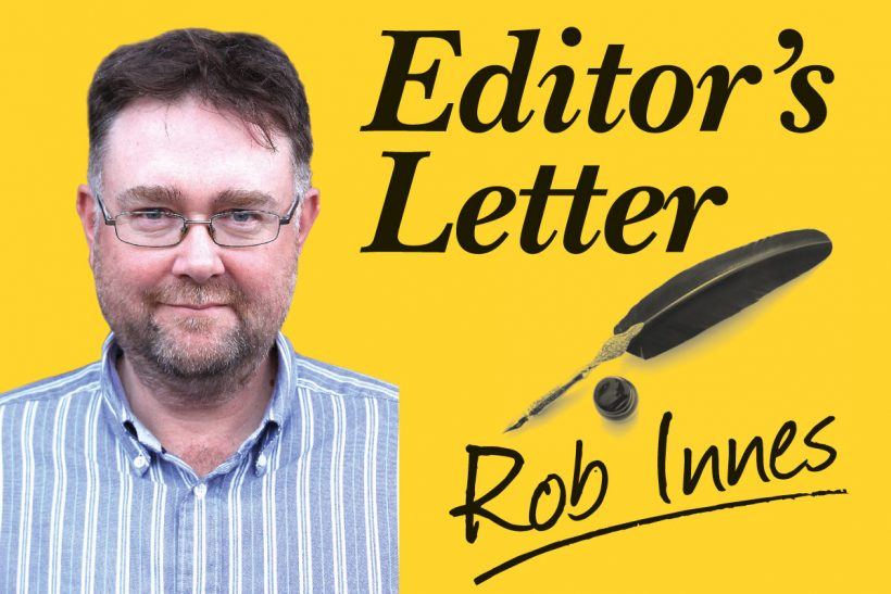 Editor's Letter July 4