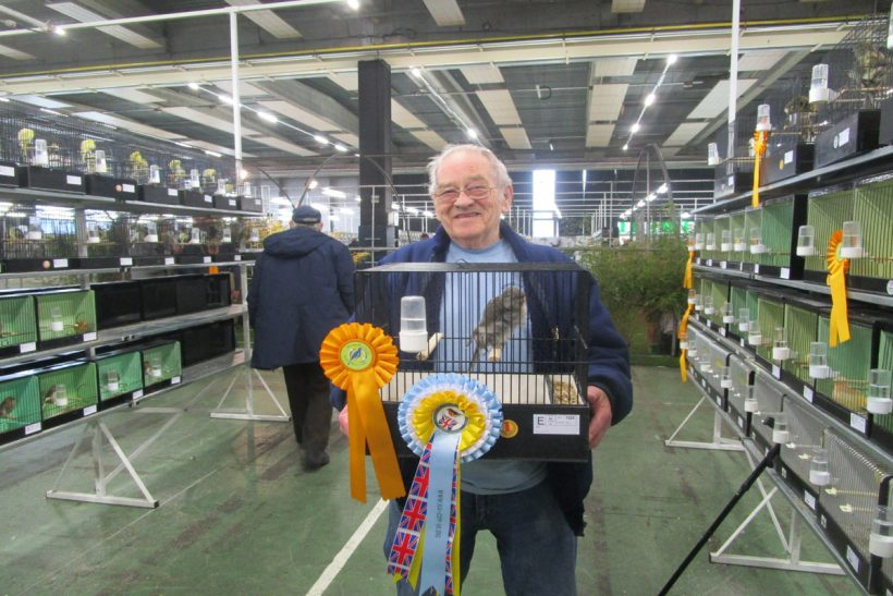 IOA double their medal count at Gouden Ring with new varieties