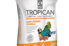 Tropican Prize Draw