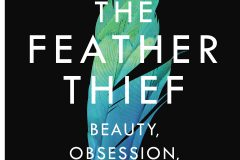 The Feather Thief Prize Draw