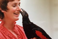 Dedicated parrot and canary advocates join aviculture greats on NCA list