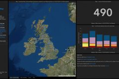Interactive map hub launches to highlight extent and scale of UK raptor persecution