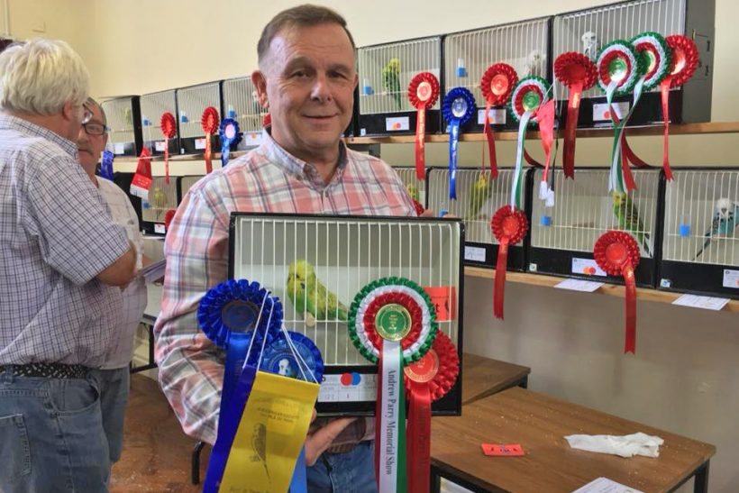 Top breeder, exhibitor, judge and lecturer retires from the fancy