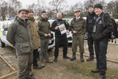 Raptor protection programme goes nationwide