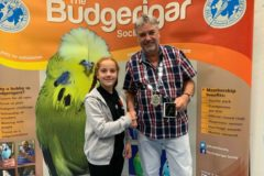 Two firsts for Welsh open show