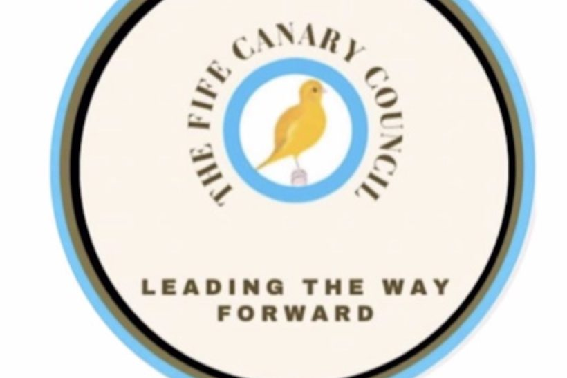 New breeder listing for Fife Canary Council