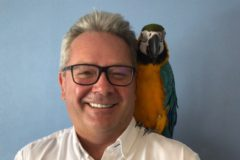 Parrot Society and Johnston & Jeff issue vital advice to parrot owners